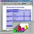 Im Statistiktool erstellen Sie auch komplexe Reports schnell und effizient