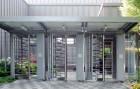 Gebäude-Sicherheit ein heikles Thema
