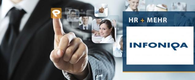 INFONIQA HR und mehr