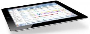 ZEIT+.Net am iPad