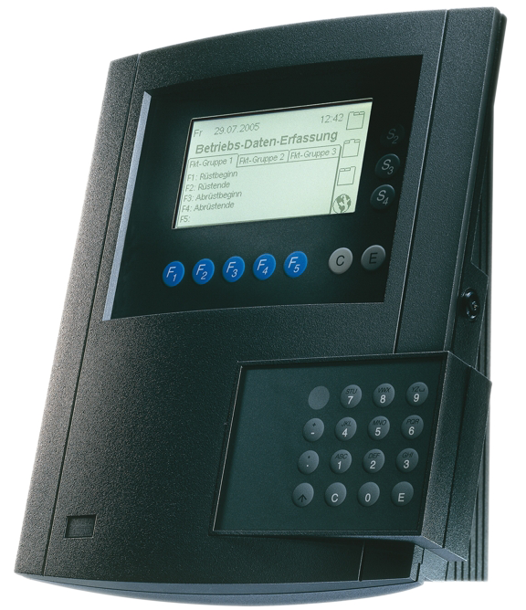 B-Net-9540